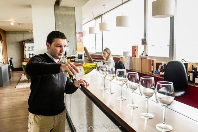 LISBON NOBLE WINES -