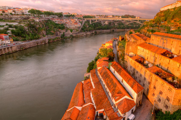 WINE TOURS (PORTUGAL) -