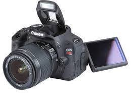 CANON T3I  CAMERA PACKAGE, 1080 HD   CONVERTED TO FULL COLOR AND INFRARED SPECTRUM CAPTURE