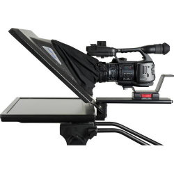PROMPTER PEOPLE FLEX-D-15 :15 INCH TELEPROMPTER SYSTEM