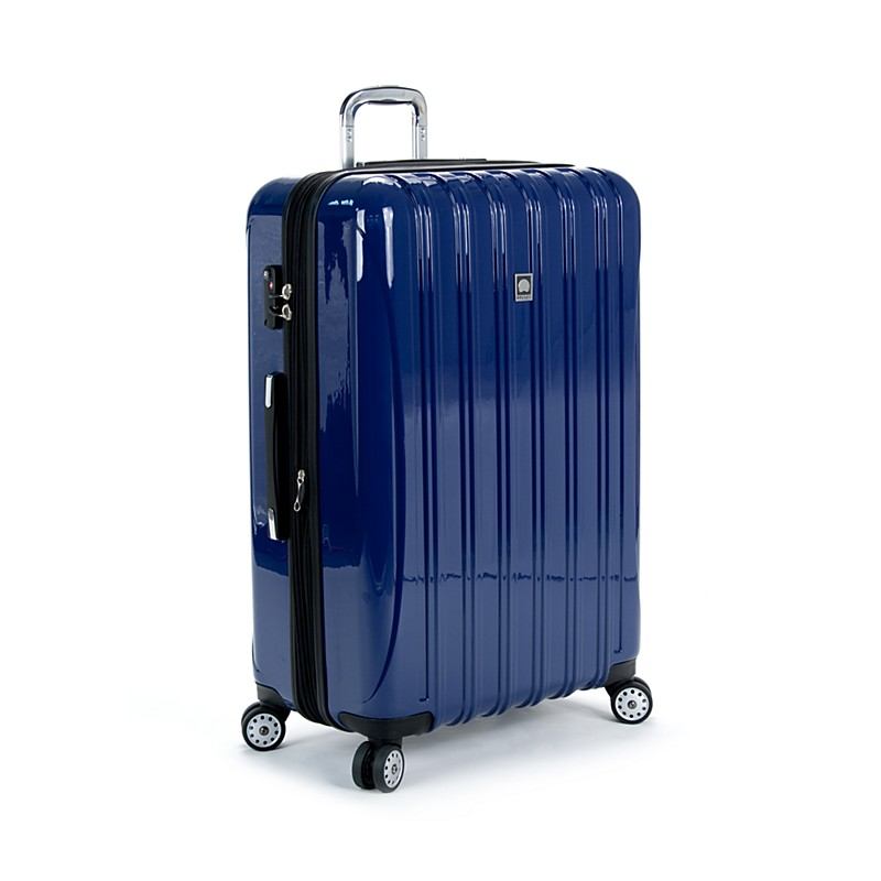 """Delsey Helium Aero 29"""" Expandable Spinner Trolley"""