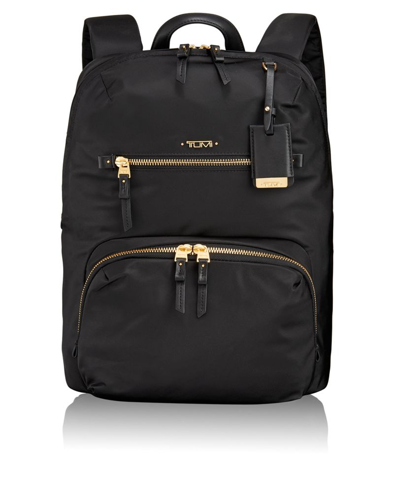 Tumi Hall Backpack Voyageur