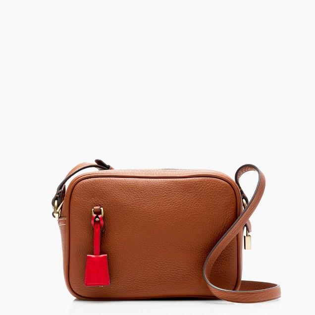 J.Crew Signet Bag