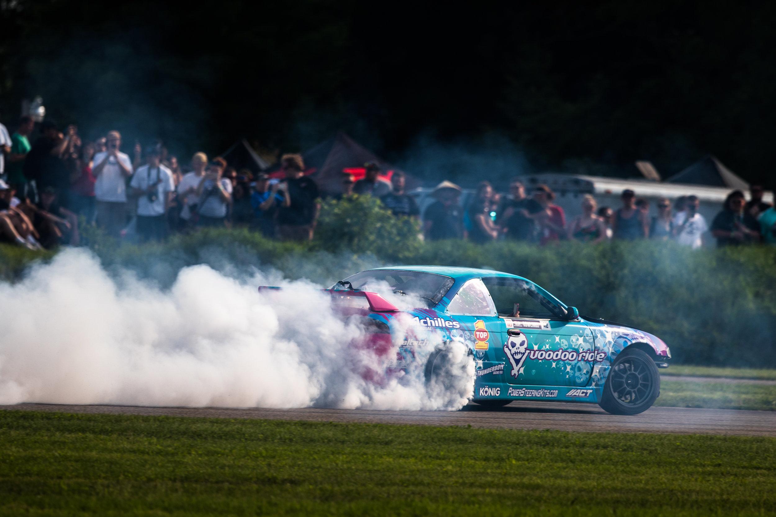 Drift -