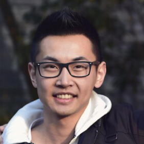 Dr. Charles Cai