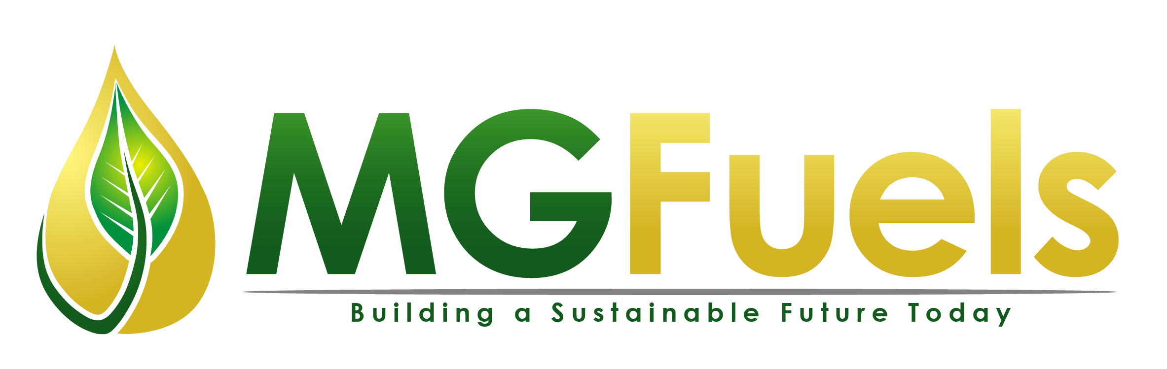MG Fuels, LLC 3175 Commercial Avenue, Suite 202, Northbrook, IL 60062 1-844-643-8357  (1-844-MGFUELS)