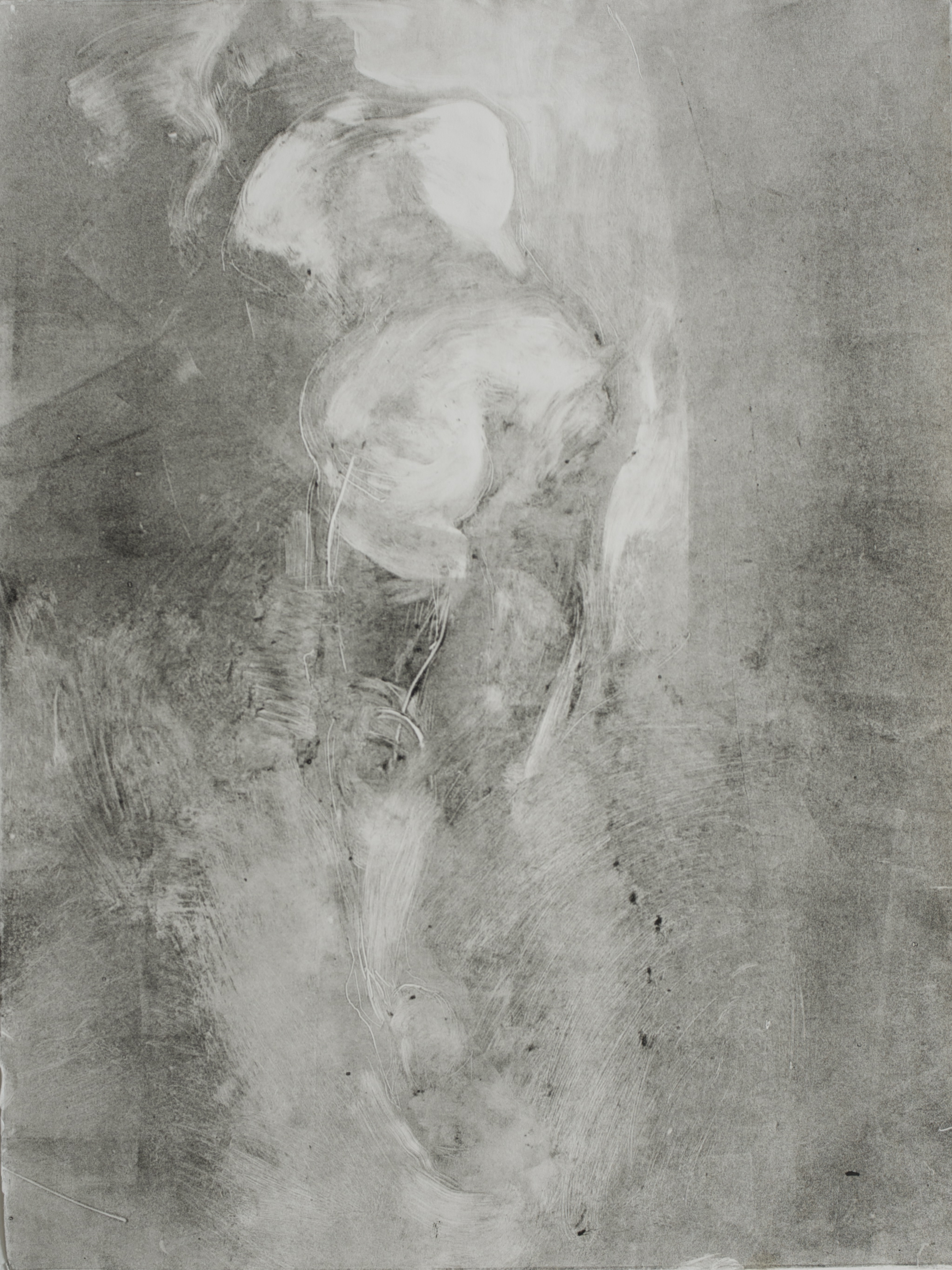 Figure in Shadow Ghost