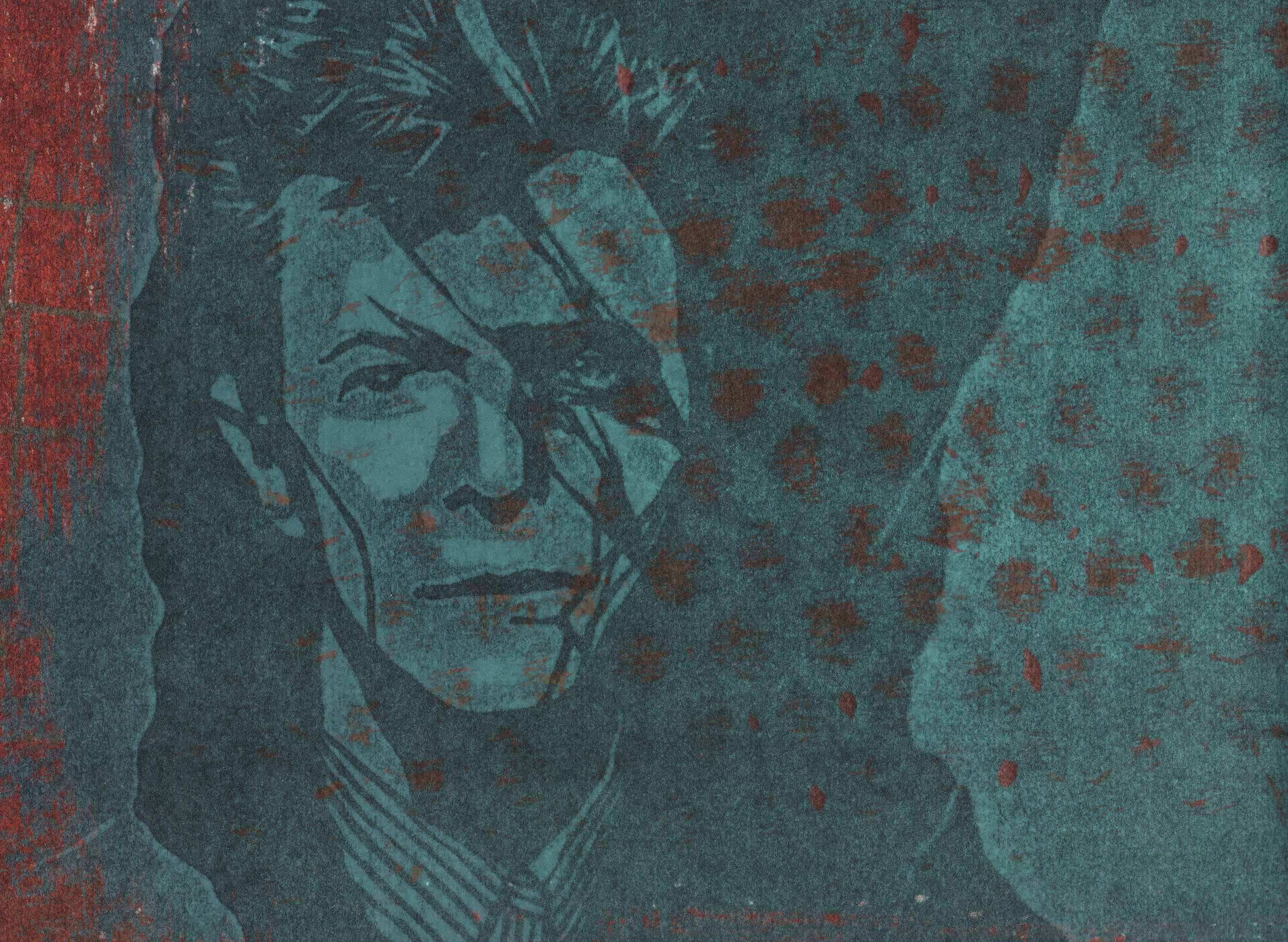 The Ghost of David Bowie