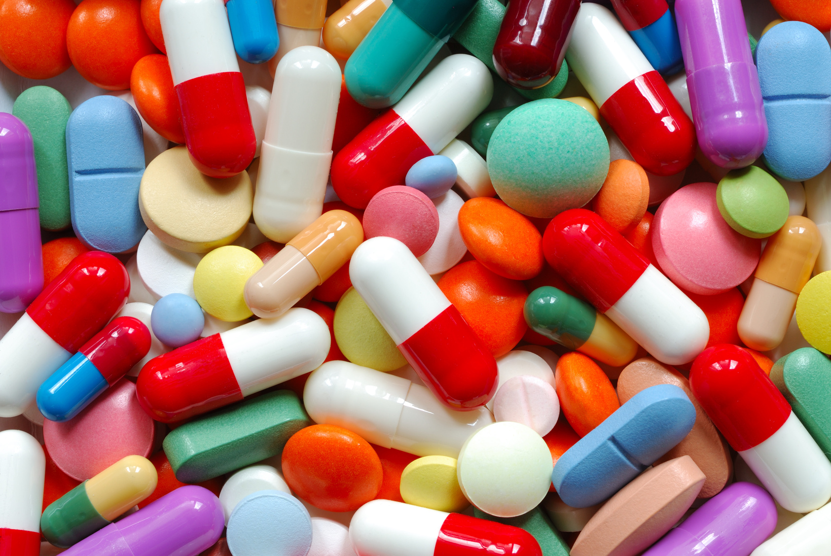 Over prescription of antibiotics is a real issue in healthcare.