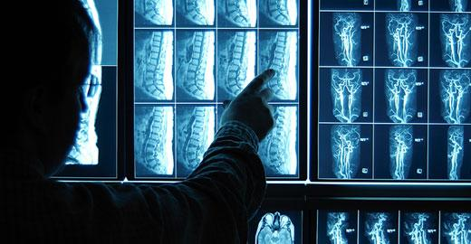 increasing cost of healthcare for patient medical imaging