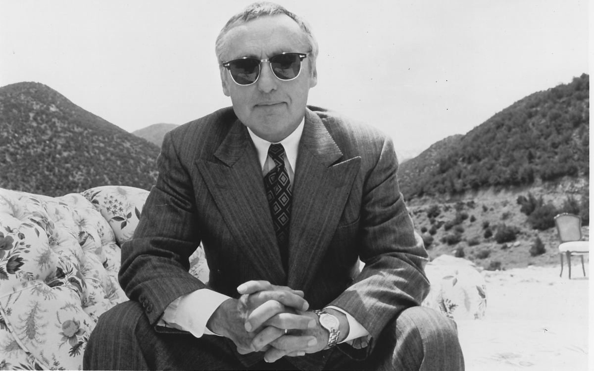 Lessons Learned From Dennis Hopper's Death