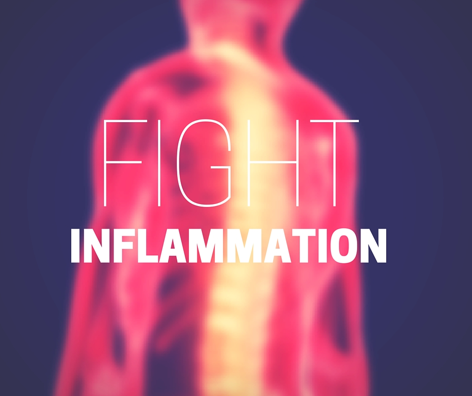 """Decrease Your Risk of Chronic Disease<a href=""""/area-of-your-site""""><br>Read More →</a><strong>Understanding what causes inflammation</strong>"""