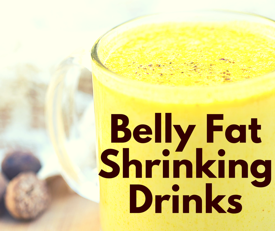"""Drinks to Shrink Belly Fat<a href=""""/area-of-your-site""""><br>Read More →</a><strong>Belly fat problems?</strong>"""