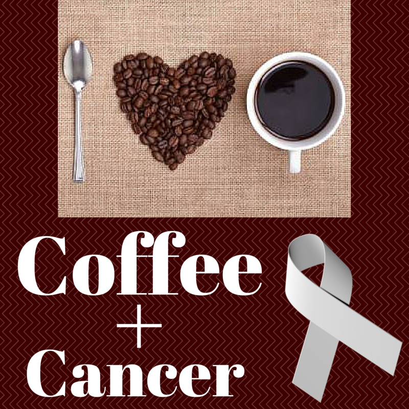"""Coffee + Cancer: The Latest Studies<a href=""""/area-of-your-site""""><br>Read More →</a><strong>Can coffee prevent cancer?</strong>"""
