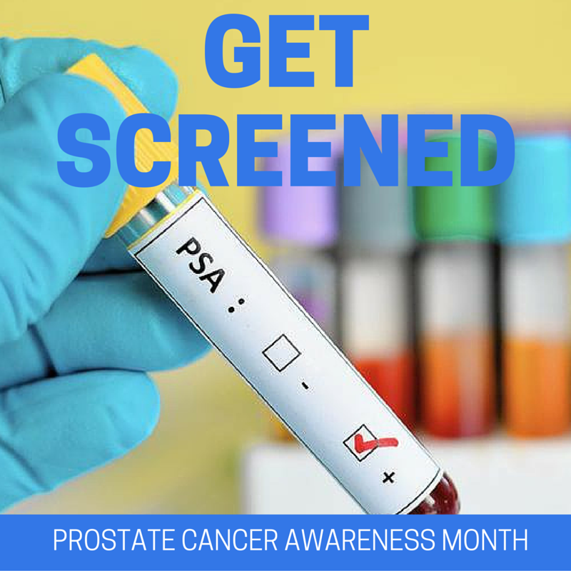 """Importance of Prostate Cancer Screening<a href=""""/aua-disagrees-with-uspstf-prostate-cancer-screening-recommendation""""><br>Read More →</a><strong>Why you should screen for prostate cancer</strong>"""