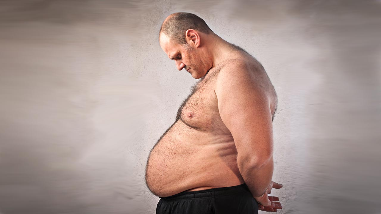 Robotic Surgery Recommended For Obese Patients - Dr. David Samadi