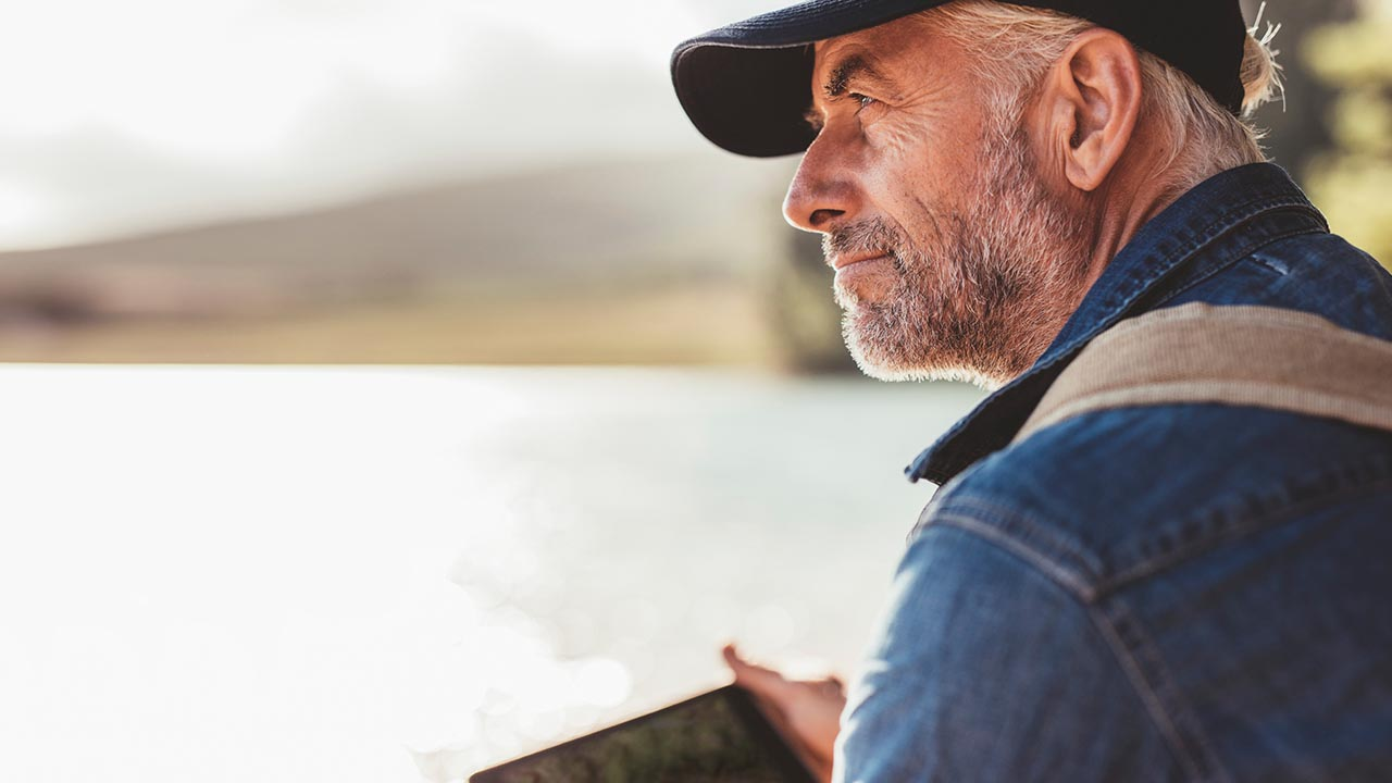 Good Habits For A Healthy Prostate - Dr. David Samadi