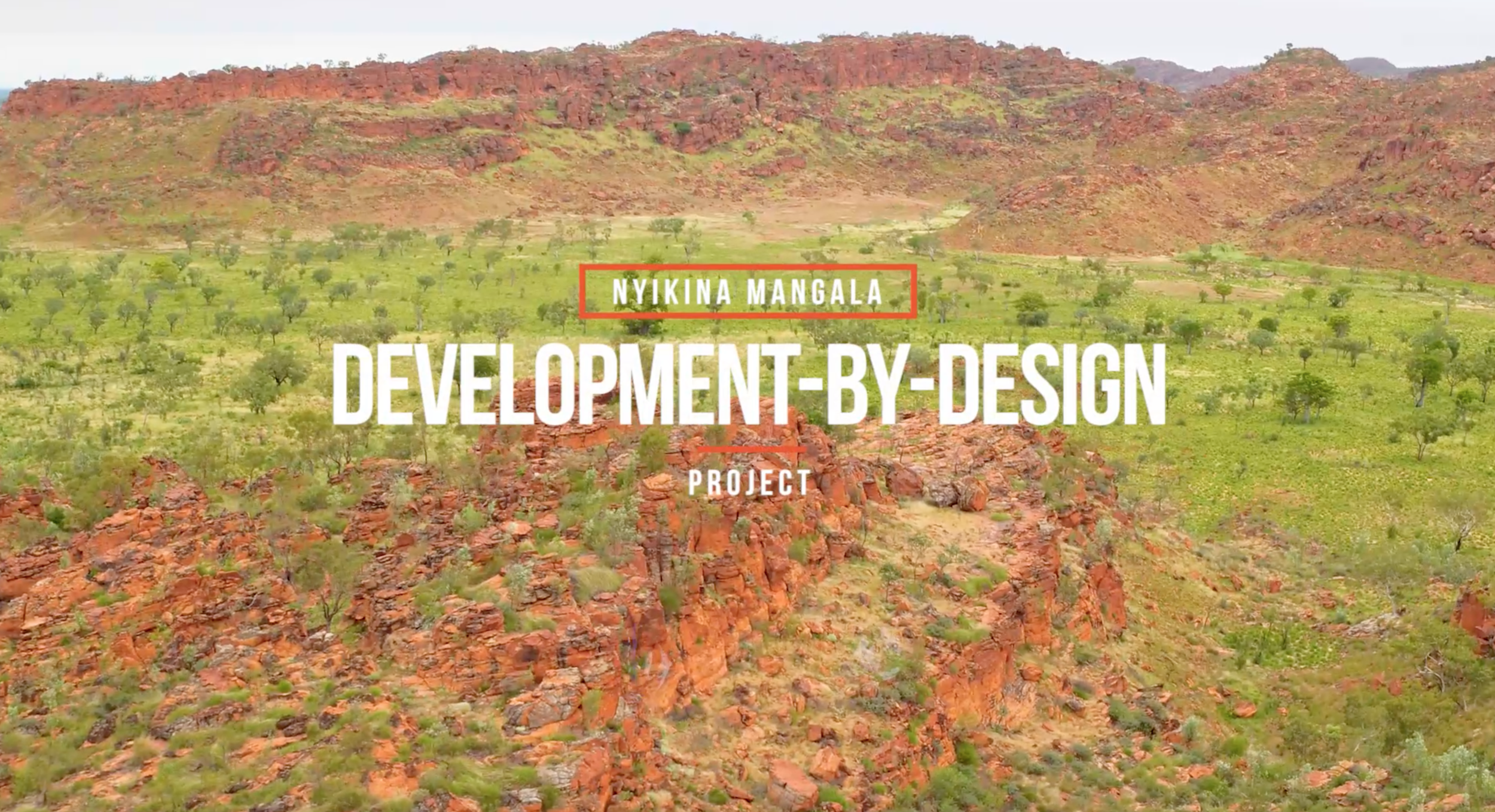 Walalakoo Aboriginal Corporation: Development by Design