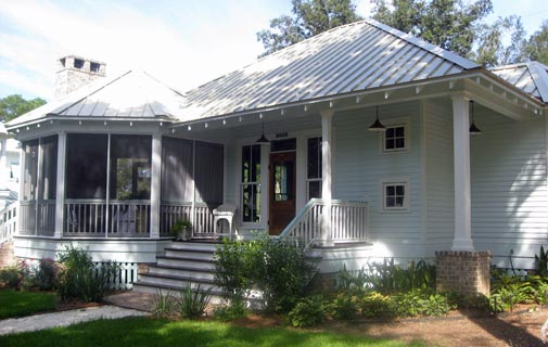 Fishbein Guest House
