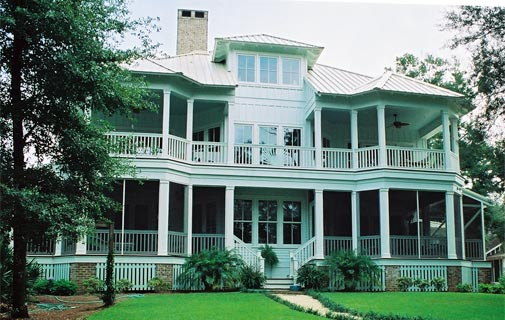 Fishbein Residence