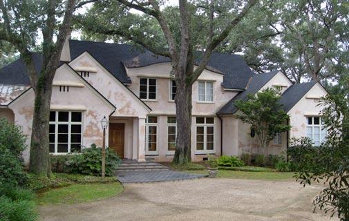 Mudd-Williams residence