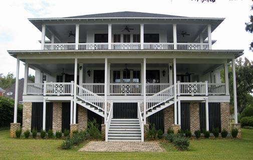 T homasson Residence