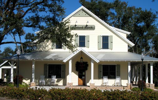 United Bank - Magnolia Springs