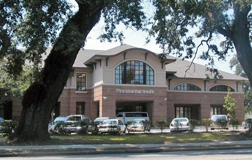 Franklin Primary Health Center