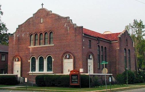 Atmore United Methodist Church