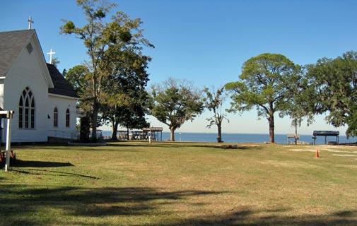 Catholic Bay Property