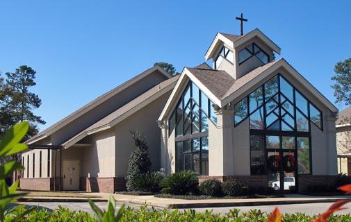 Daphne United Methodist Church