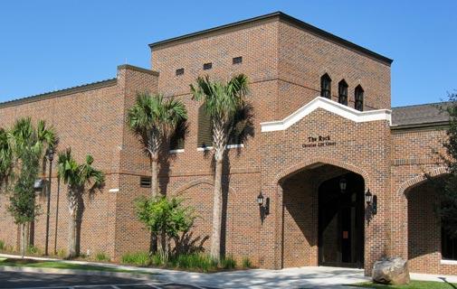 Fairhope United Methodist Church Christian Life Center