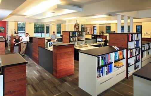 WAV Office- School Street Part 2