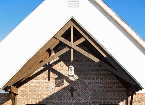 St. Paul's Episcopal Church - Foley