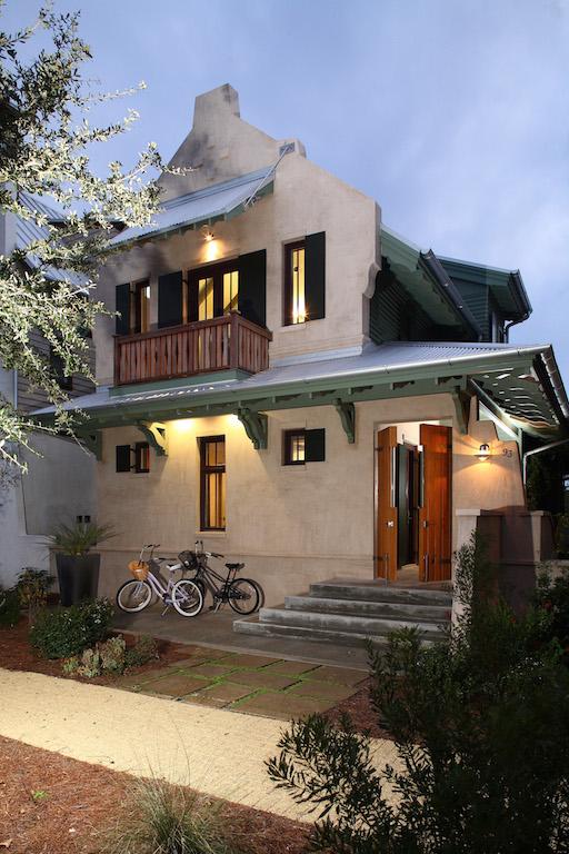 S hirey Main Residence