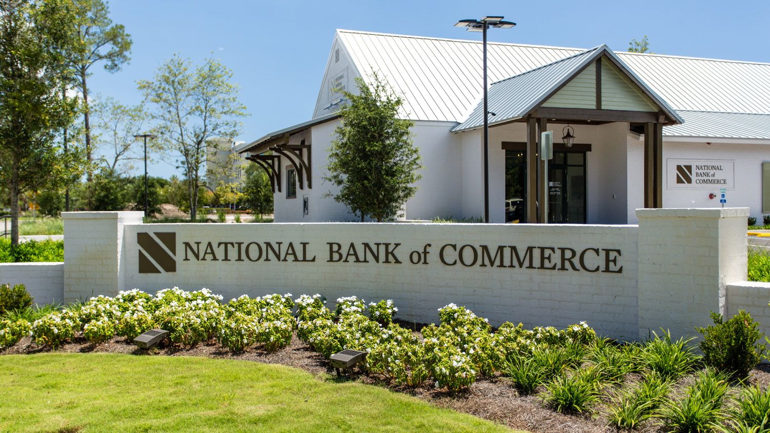 National Bank of Commerce, Gulf Shores