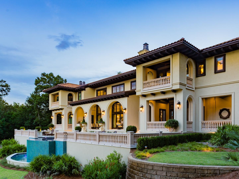 Keenan Residence