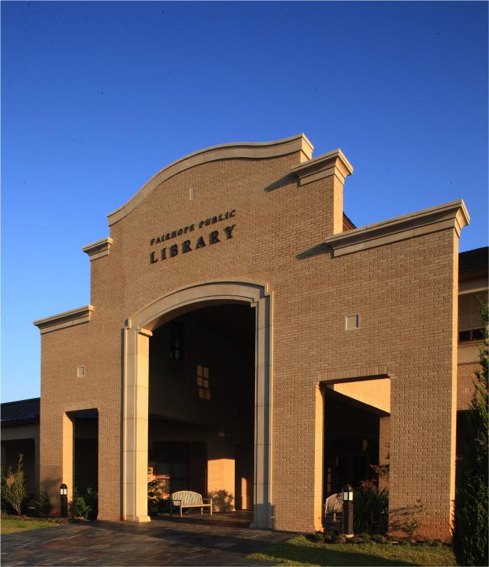 Fairhope Public Library