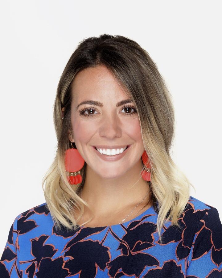 Samantha Greenwald   Interior Designer