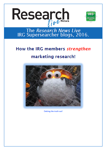 IRG Supersearcher