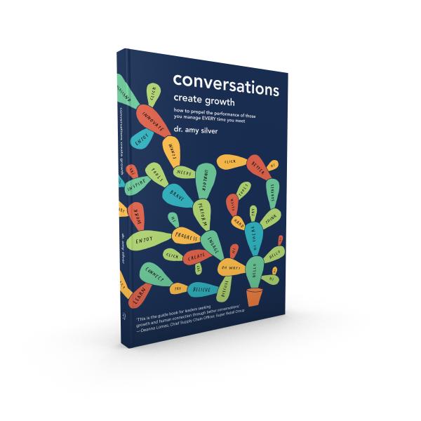 Conversations create growth
