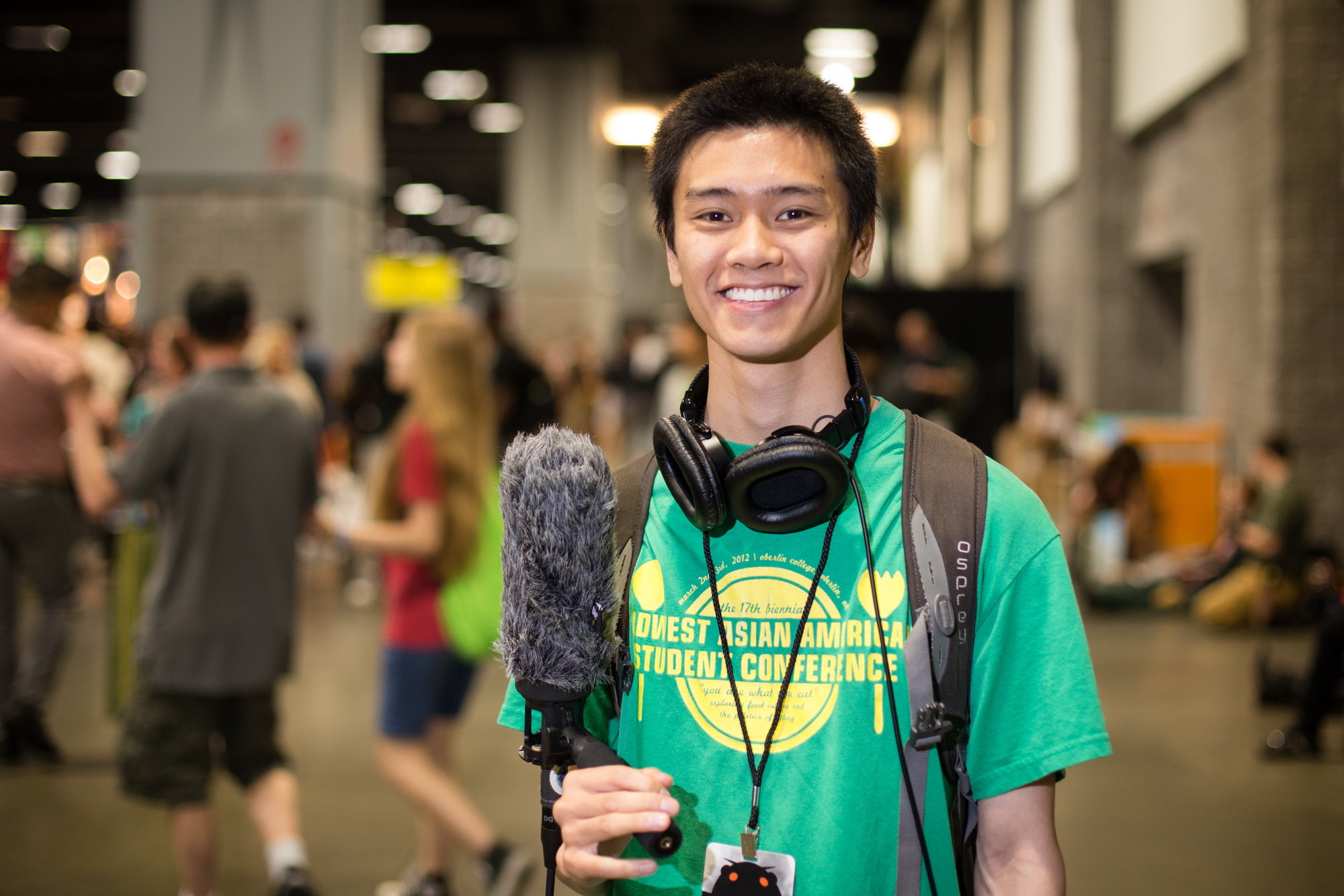 Angus Chen
