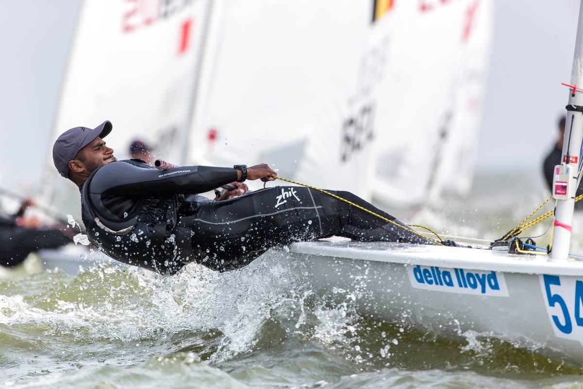 Delta lloyd Regatta 2016, Holland