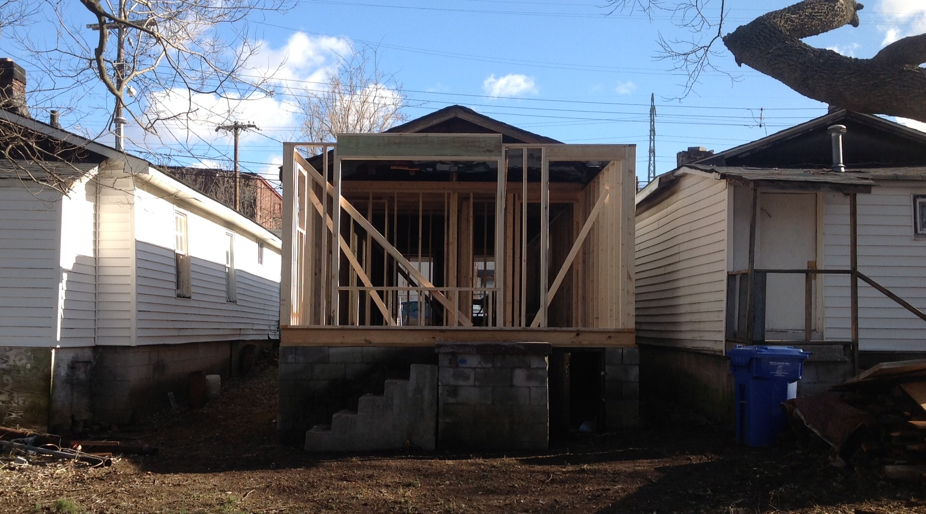 138 York St. - In Process