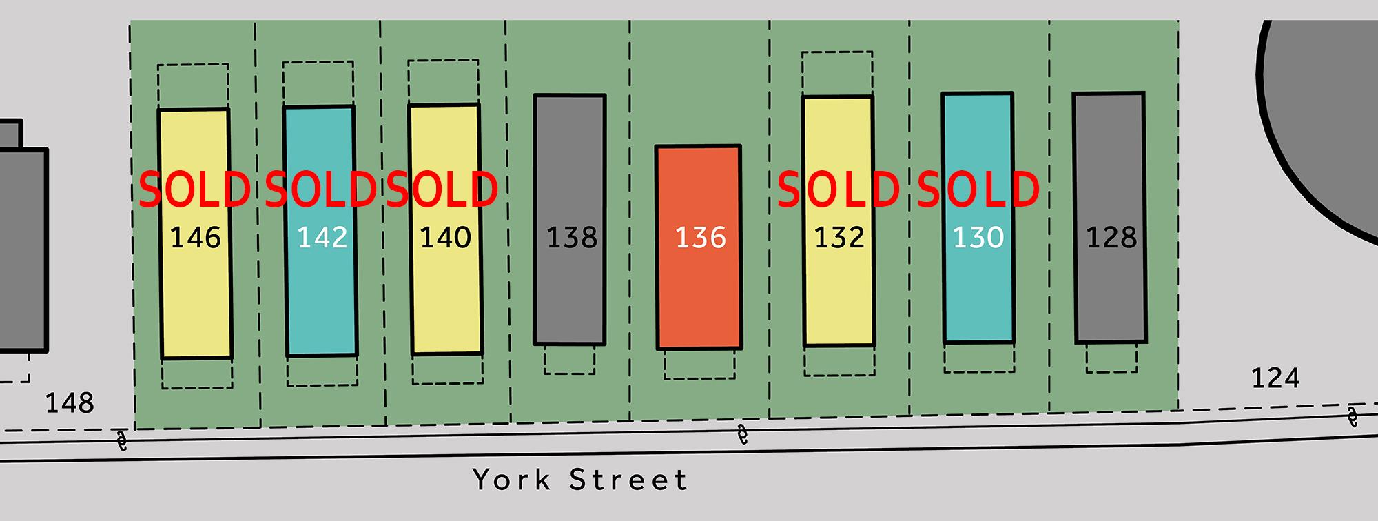 128-146 York Street