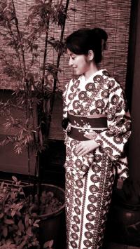 Naomi (jazz vocalist visiting from Japan)