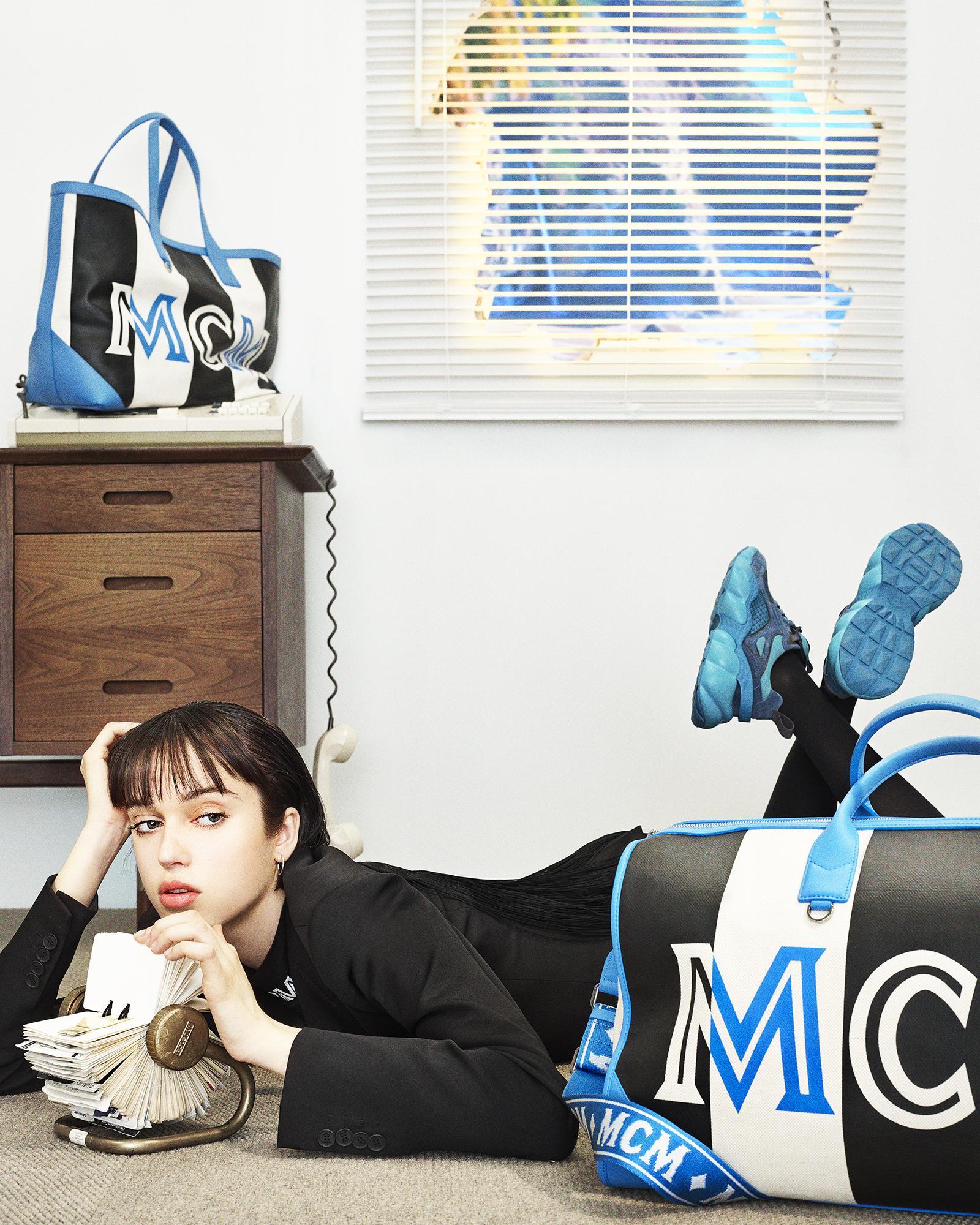 MCM Summer Travel SS19 -
