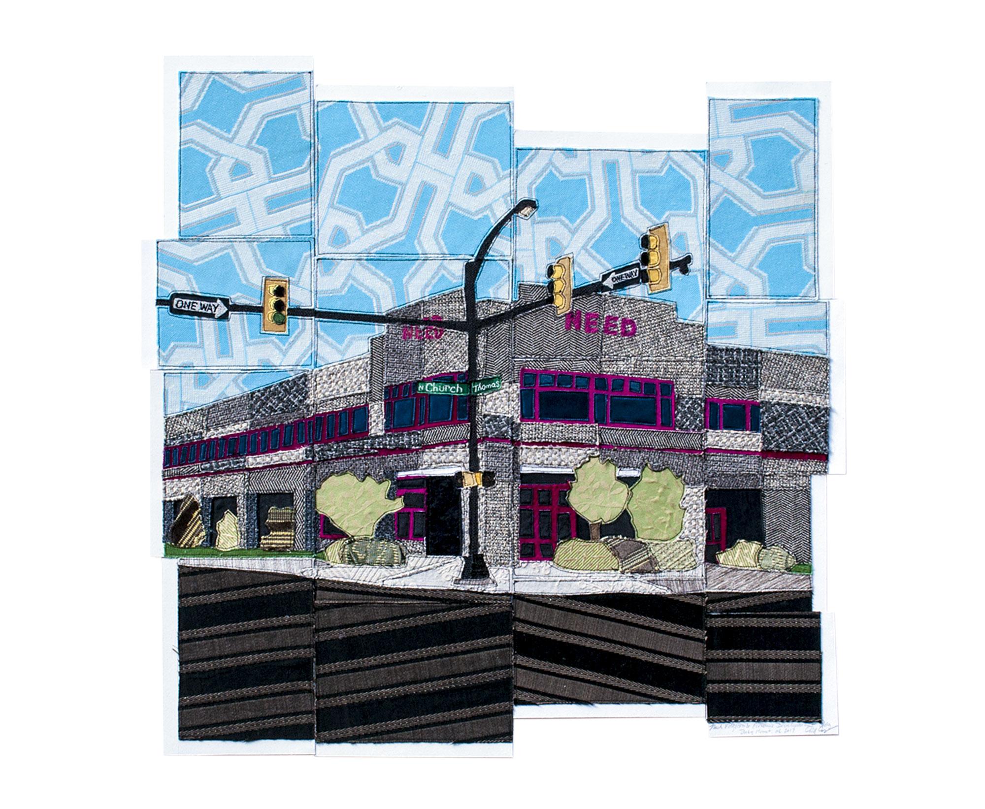 Nash Edgecombe Economic Development, Rocky Mount, NC