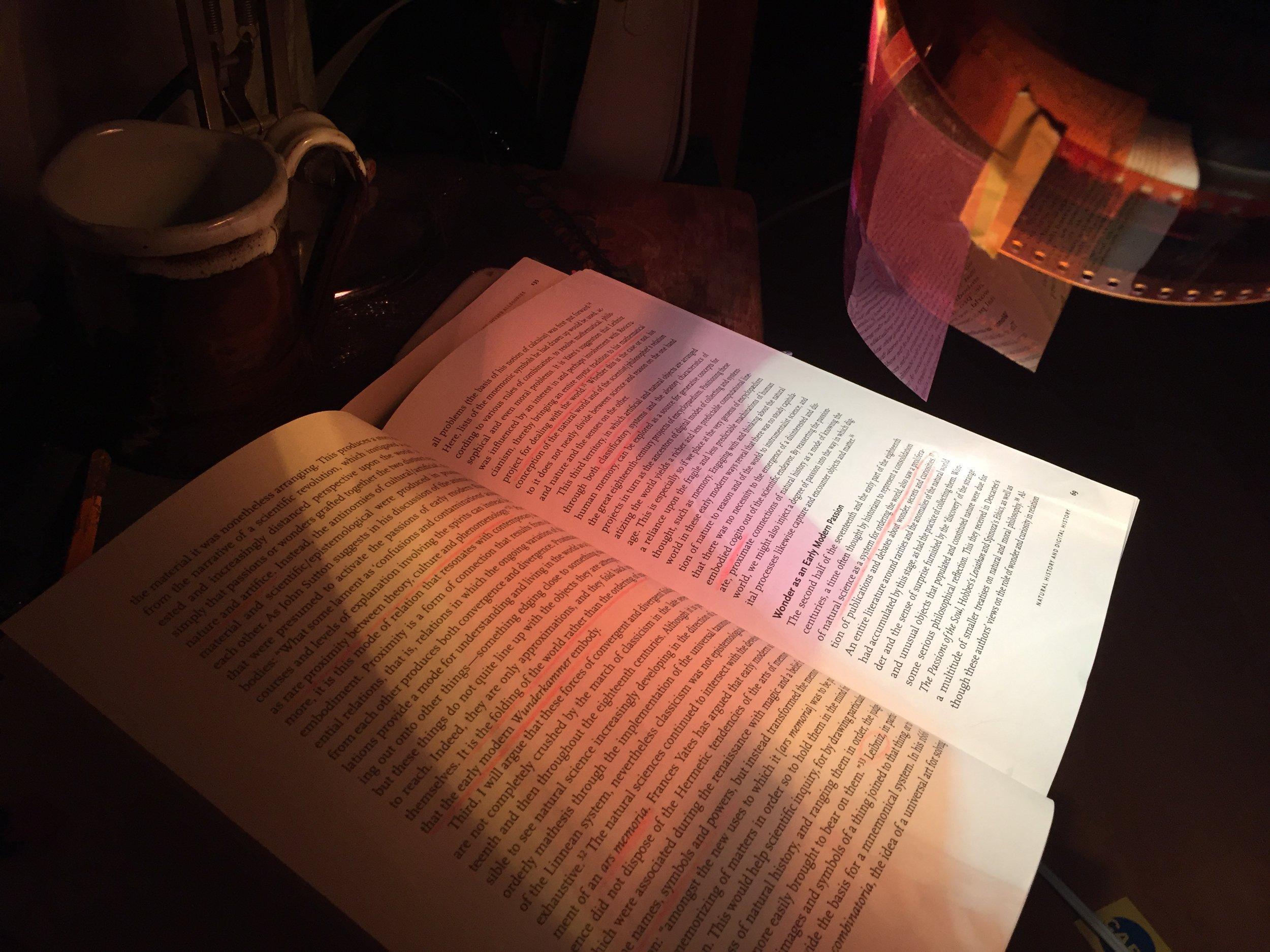 #reading #writing #wondering -