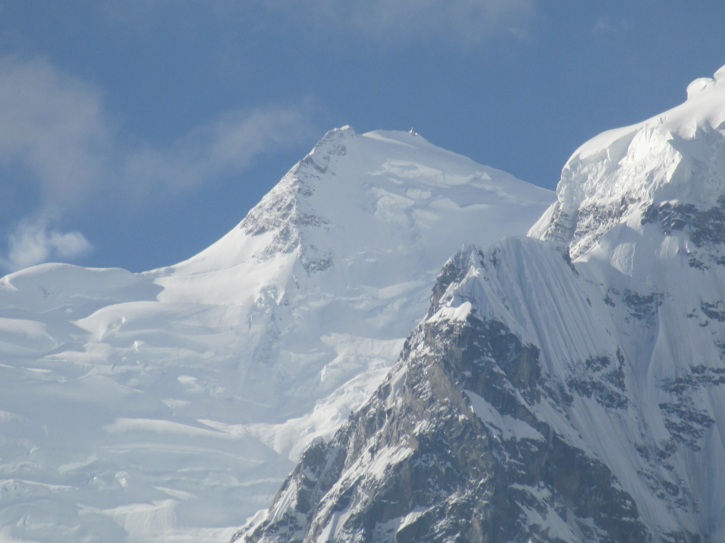 Small Expeditions in the Himalayas